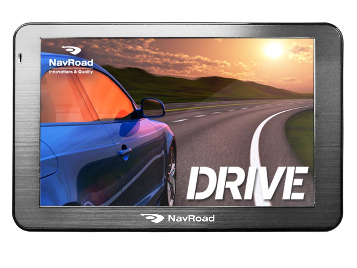 Navroad DRIVE Navigator