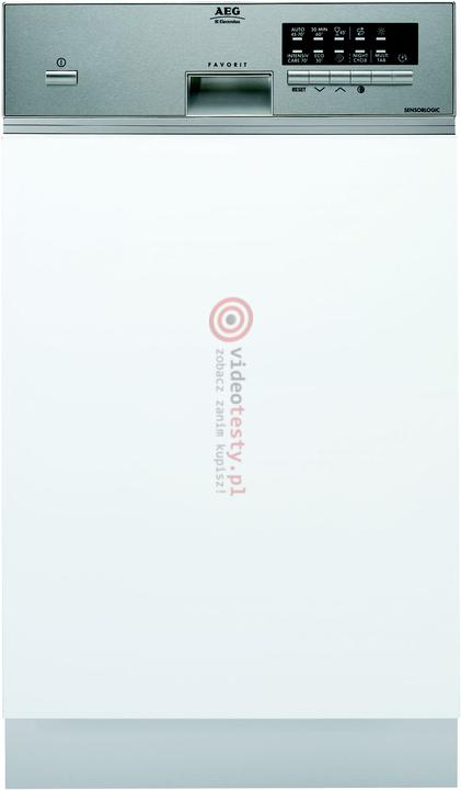 aeg electrolux favorit 88420i m instrukcja obs ugi zmywarki pdf. Black Bedroom Furniture Sets. Home Design Ideas